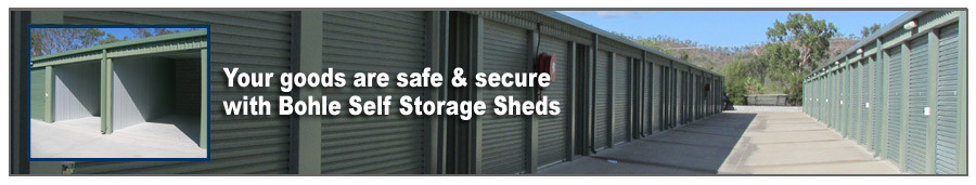 Bohle Self Storage