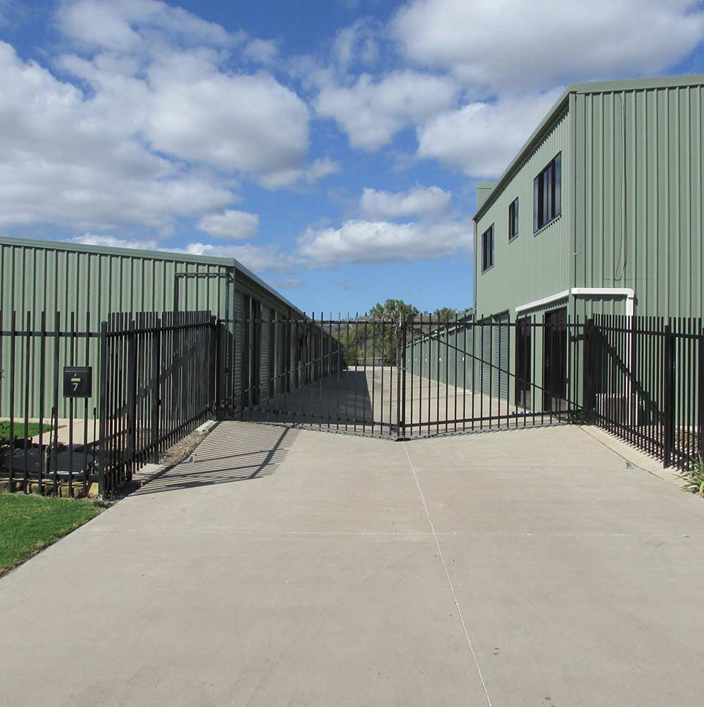 Townsville Self Storage