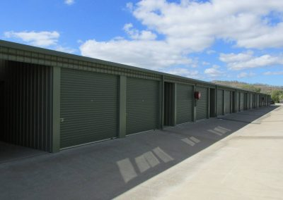 Townsville Bohle Hire Storage