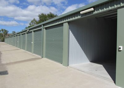 Townsville Bohle Secure Storage
