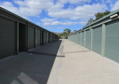 Townsville Bohle Self Storage