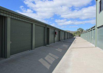 Townsville Bohle Storage