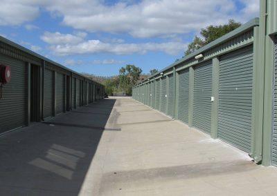 Townsville Bohle Storage Sheds