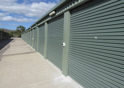 Townsville Bohle Storage Units